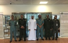 Thuraya Holds Roadshows for Abu Dhabi, Dubai and Sharjah Police Air Wings