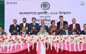 PM for multipurpose use of tea