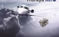 Thuraya Gains New Aero Customer Ahead of Singapore Airshow 2018
