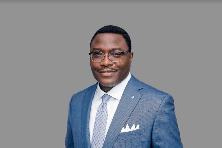 Keystone Bank MD/CEO, Obeahon Ohiwerei e-NIGERIANG