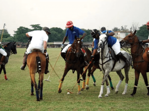 GTBank Sponsors Lagos Polo Tournament 2018 e-NIGERIANG