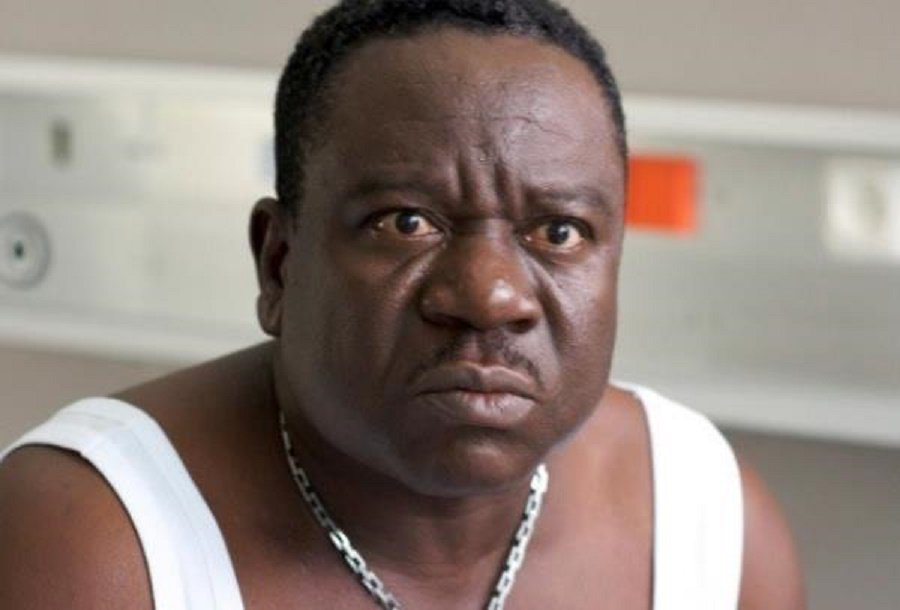 Image result for How I died, came back to life – Nollywood actor, Mr. Ibu
