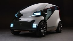 Cooperative Mobility Ecosystem di Honda