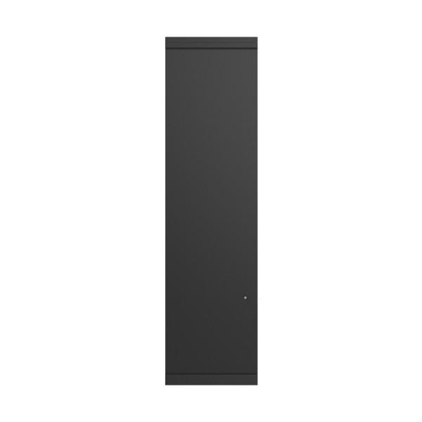 Jobel 3 0 Etroit Vertical Radiateur Inertie Pierre De Lave Campa