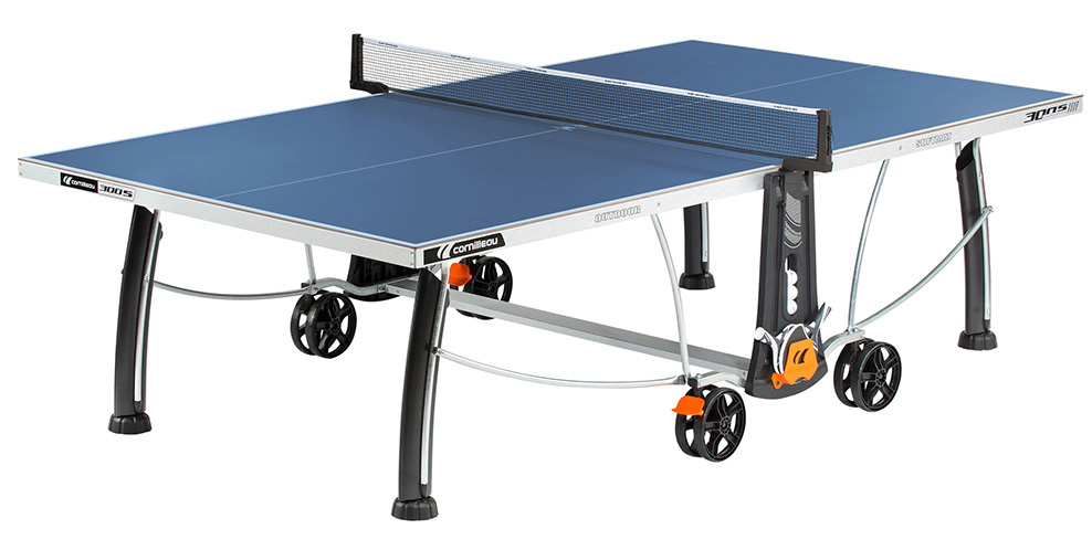Table Ping Pong Cornilleau Sport 300 S Crossover Exterieur