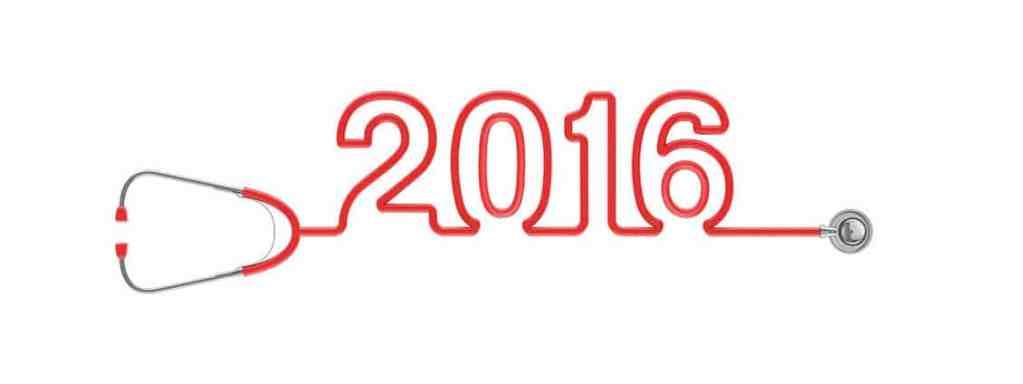 סיכום 2016: תובנות אישיות על בריאות, המטופל במרכז וטכנולוגיה