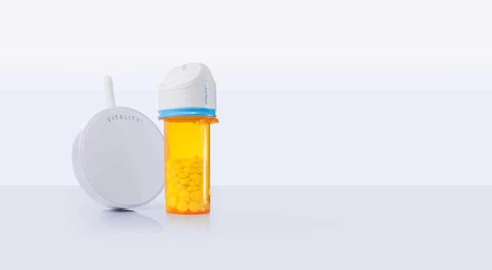 היענות לטיפול לא השתפרה למרות בקבוק תרופות חכם והתערבויות התנהגותיות – מחקר