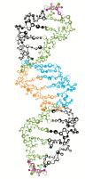 molecule physique