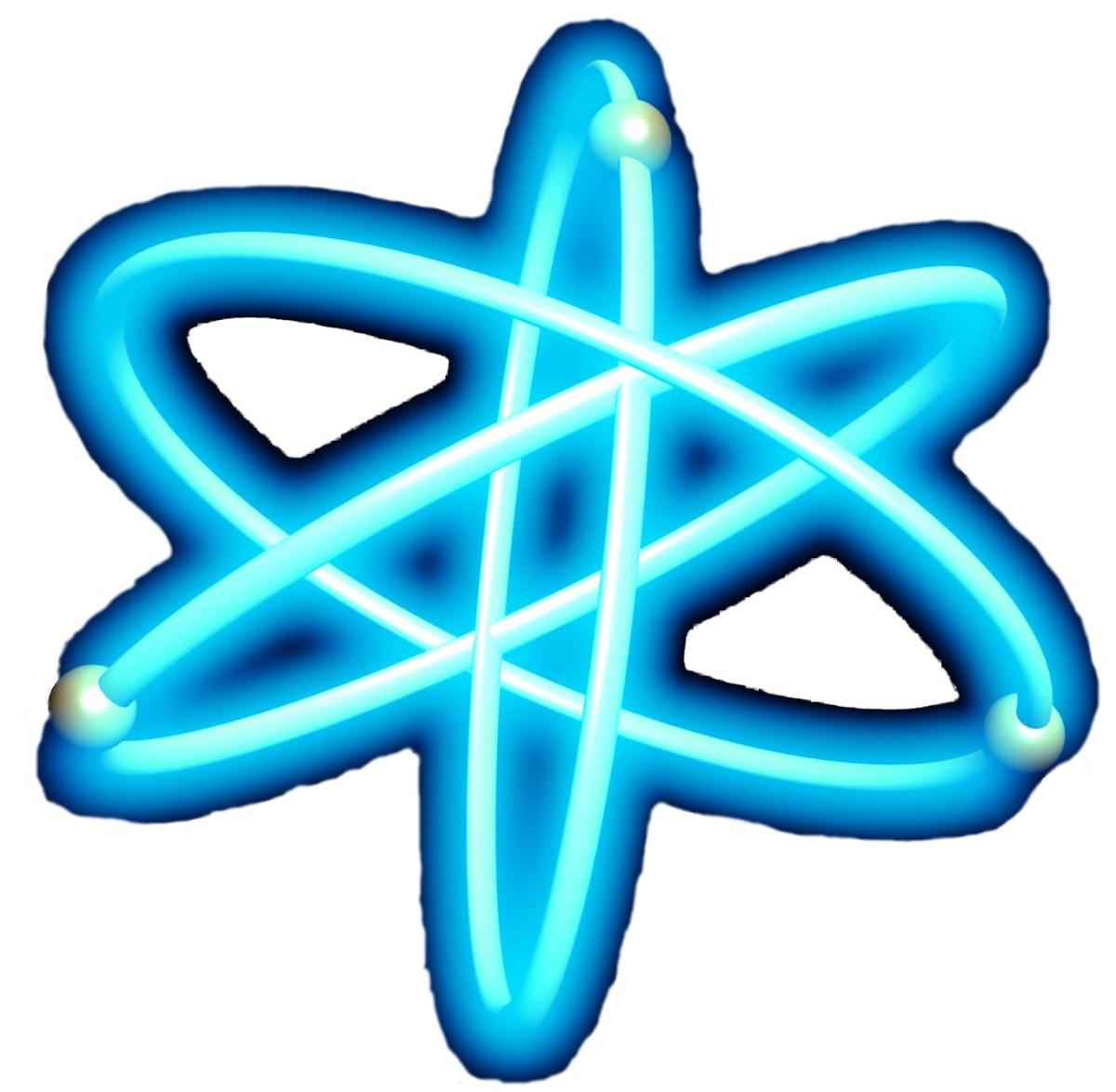logo atome