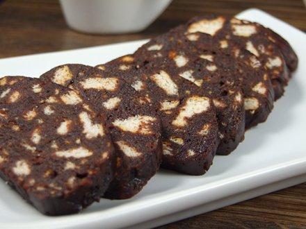 salamul de biscuiti