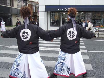 左胸と背中にシルクプリント、左袖に個人刺繍