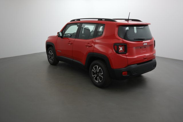 Jeep – RENEGADE MY19 1.0 GSE T3 120 CH BVM6 LONGITUDE