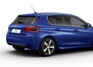 Peugeot – 308 BlueHDi 130ch S S EAT8 Allure