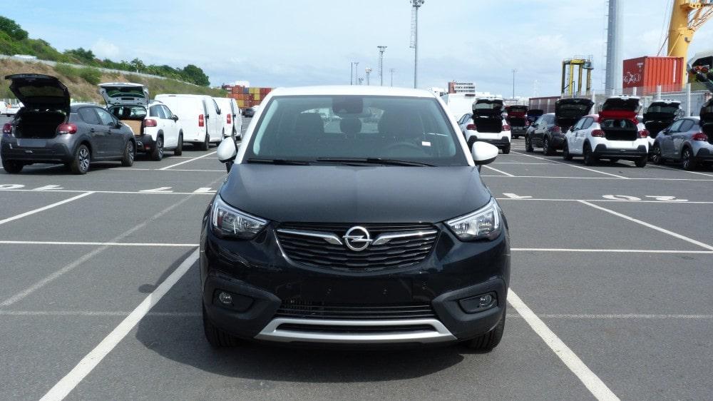 Opel Réunion au meilleur prix avec e-runc@rs