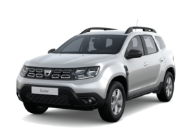 Dacia Duster Confort Réunion by e-runcars