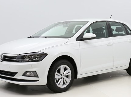 Volkswagen Polo Réunion by e-runcars