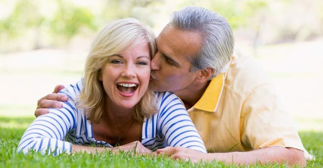 Prírodné tabletky po menopauze