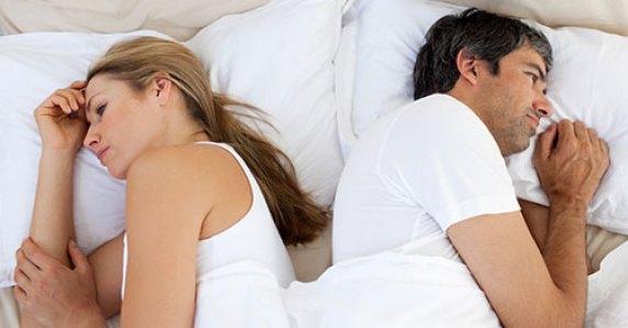 Menopauza zníženie libida