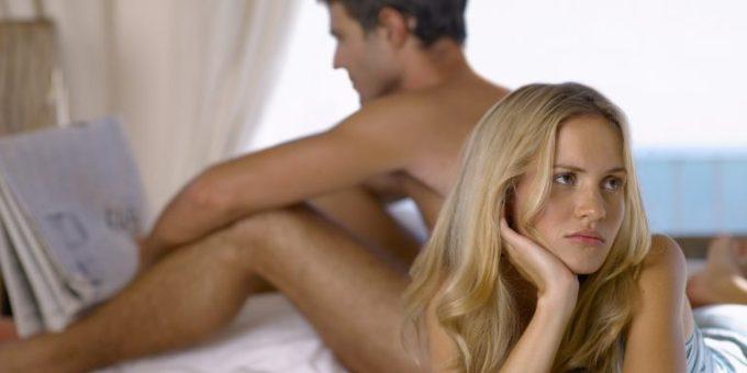 Zvýšenie chuti na sex prirodzenou cestou
