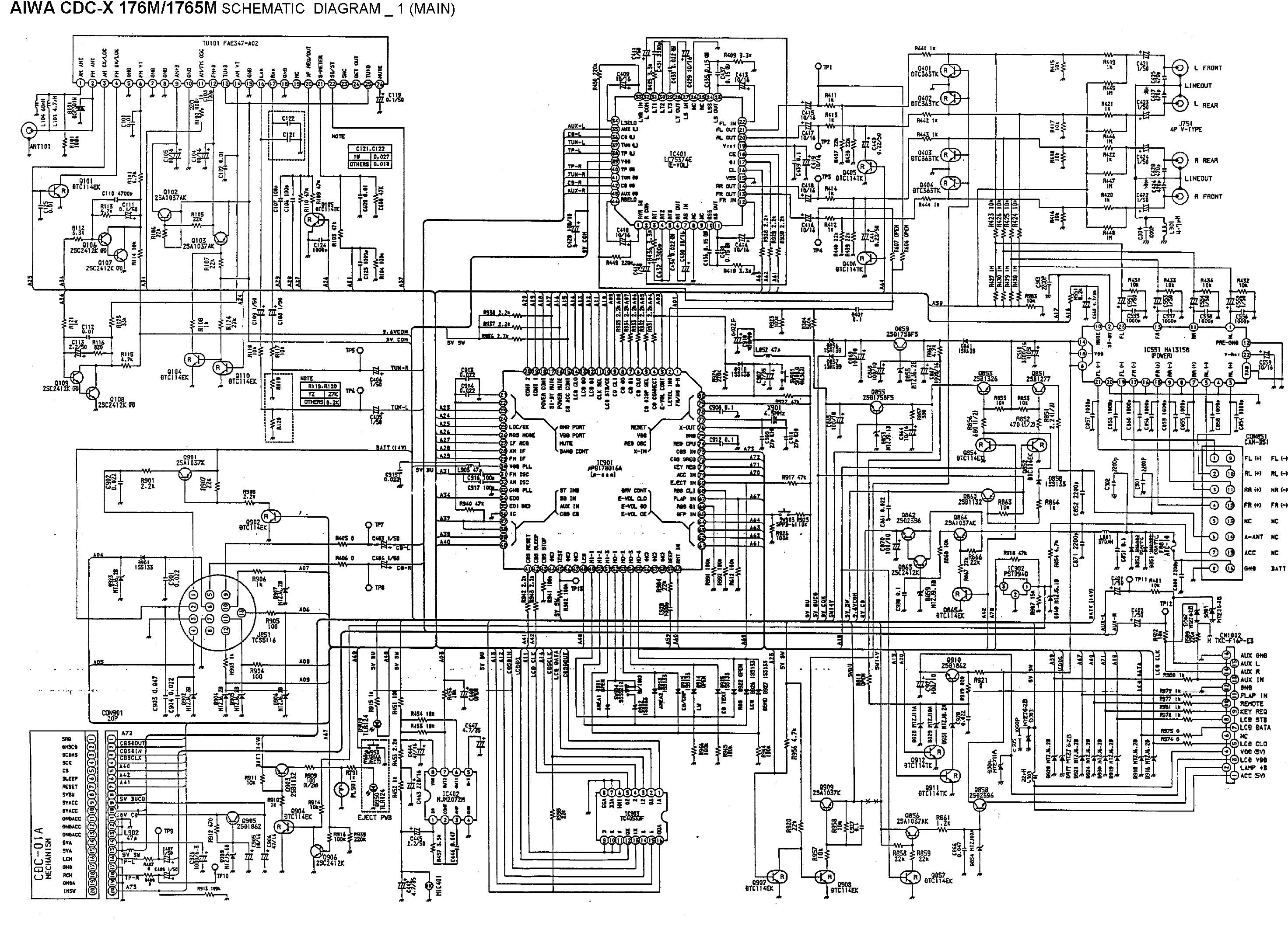 Electronic Projects Circuit Diagrams New Electronics Diagram