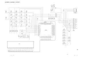 Aiwa CDCR 146M Schematic Diagram Main  Front in PDF