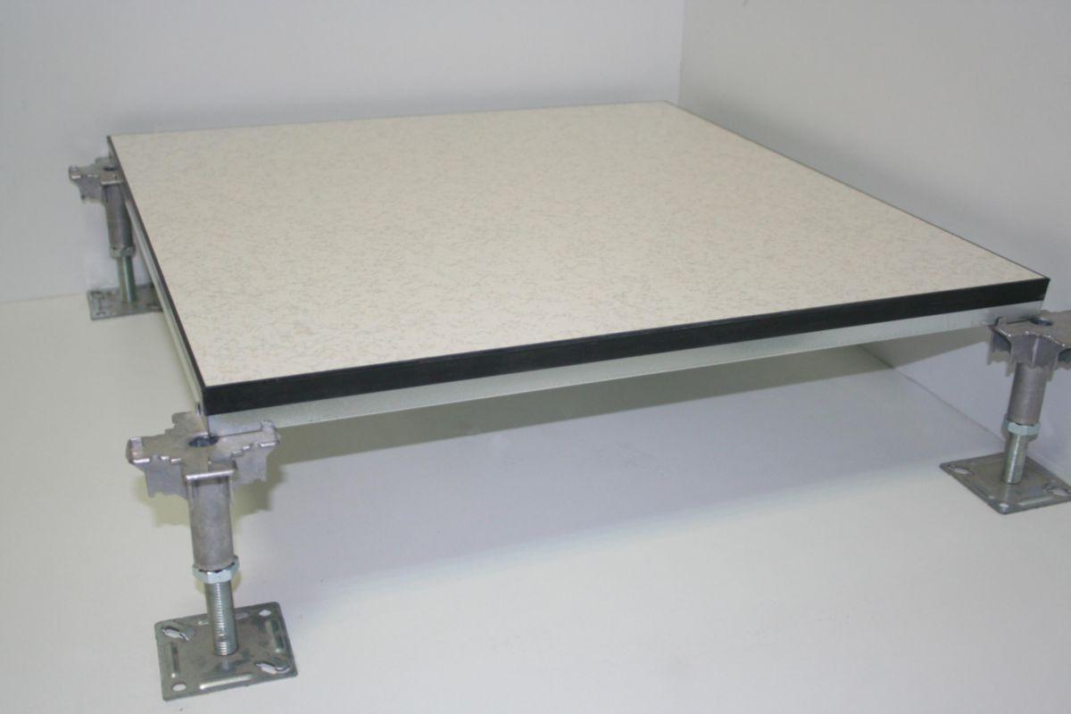 dalle de plancher technique gammabox