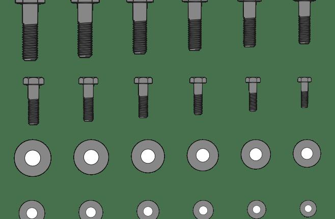 Универсален гаечен ключ
