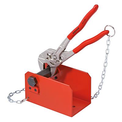 Раздвижни клещи тип гаечен ключ XL от KNIPEX