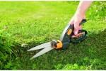 Ножица за трева - режещи градински инструменти