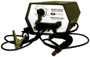 Сварочный трансформатор для сварки переменным током