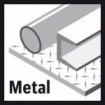 пробиване на метал