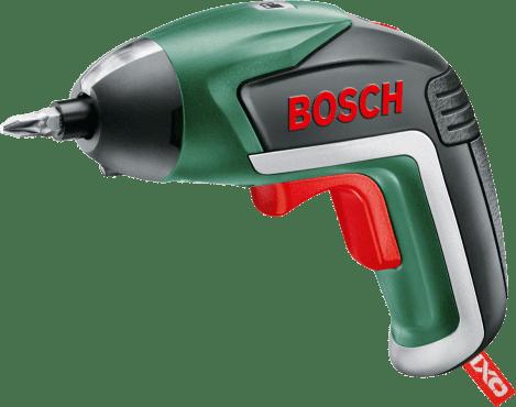 акумулаторна отвертка IXO Bosch