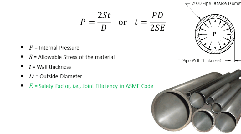 Формулата на Barlow