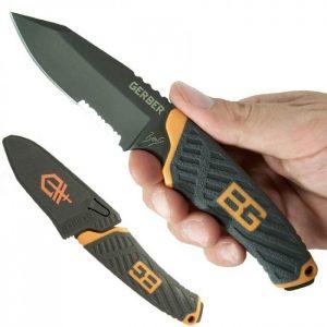 нож Bear Grylls