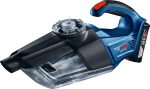 Акумулаторна прахосмукачка Bosch GAS 18V-1 Professional
