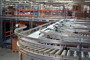 Транспортни системи за промишлеността