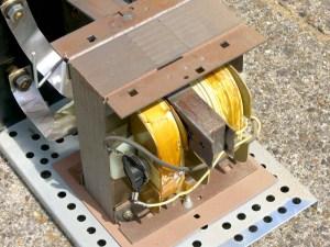 Сварочный аппарат трансформатора