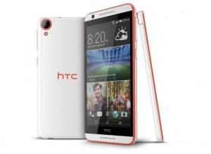 HTC Desire 820, el primer smartphone Android de 64 bits en la gama Premium