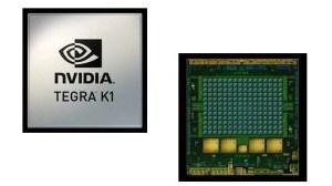 El ínclito SoC de 64 bits de Nvidia, lo más potente aparecido hasta la fecha