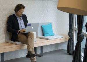 Coworking : l'interview de e-Strategic