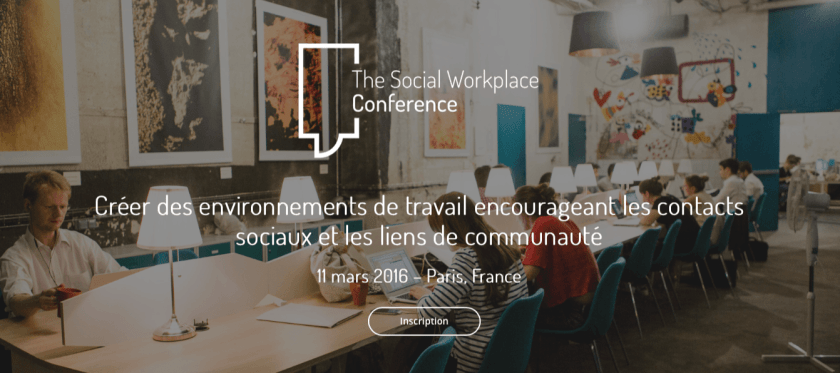 Coworking_Social-Workplace-Conference Nextdoor accueille e-Strategic