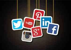 stockvault-main-social-media-brands-illustration176934 Social Selling : Prospecter sur les réseaux sociaux en 4 étapes