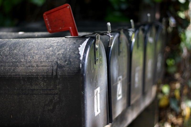 mail-newsletter-home-mailbox-hiring Trois étapes pour rédiger une newsletter efficace