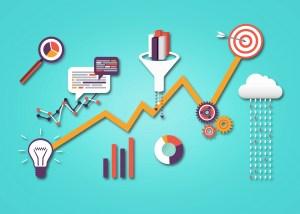 CRO : 5 étapes pour optimiser vos taux de conversion