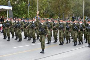 Ένοπλες Δυνάμεις - Υπηρεσίες Ασφαλείας