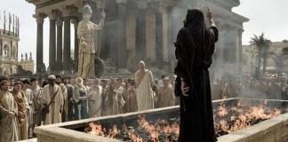 Η σφαγη των Ελλήνων από το Βυζάντιο και την Εκκλησία! ΤΟ ΧΡΟΝΙΚΟ πως εκχριστιανιστηκαν οι Ελληνες Διάβασε και φρίξε