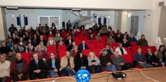 Η Ελλήνων Συνέλευσις έχει ολοκληρωμένο ψηφοδέλτιο δια τις ευρωεκλογέςΗ Ελλήνων Συνέλευσις έχει ολοκληρωμένο ψηφοδέλτιο δια τις ευρωεκλογές