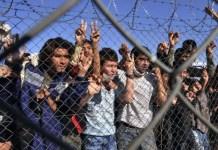 Σάμος 3.800 πρόσφυγες και μετανάστες. Πρώτη δύναμη το Αφγανιστάν