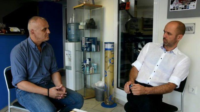 Συνέντευξη του Υποψήφιου Βουλευτή Πρόιου Γεώργιου με την ΕΛΛΗΝΩΝ ΣΥΝΕΛΕΥΣΙΣ