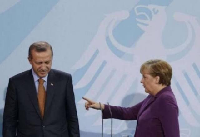Ευρωπαίοι πουλάνε όπλα στην Τουρκία